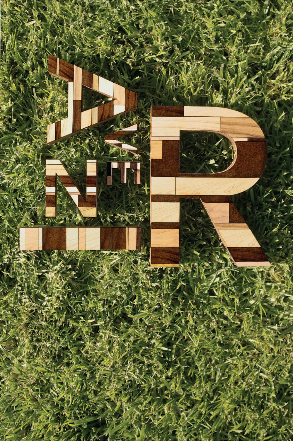 Avenir Type Poster  Adam Hale
