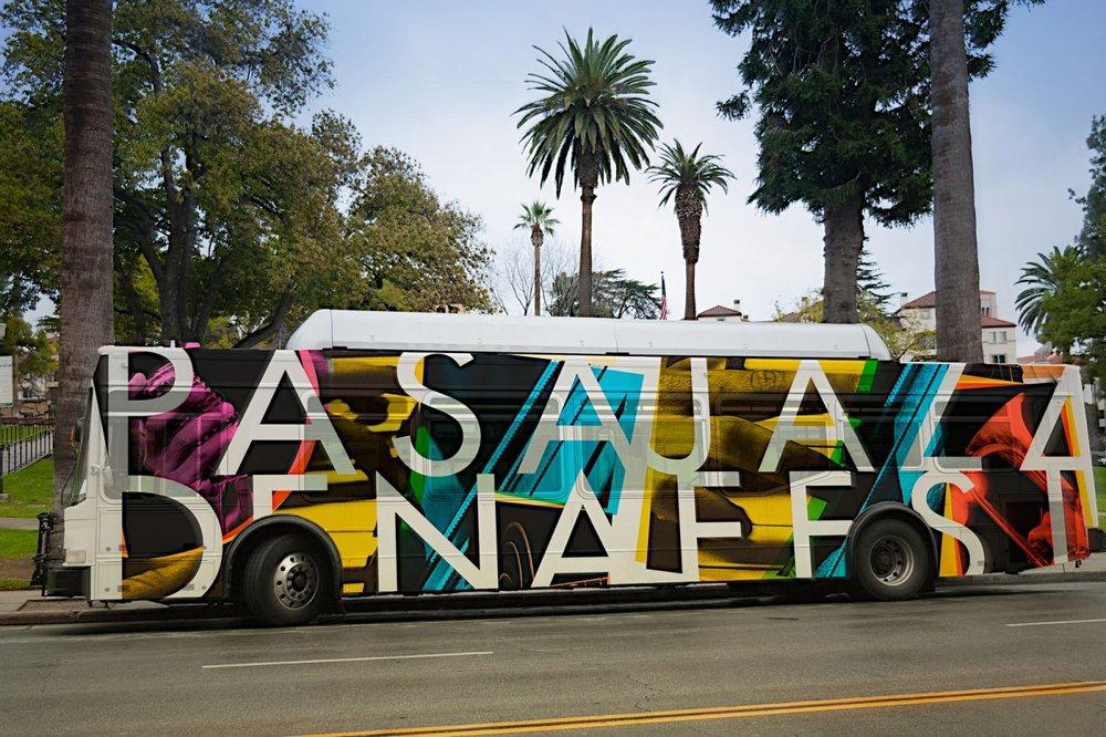 Pasadena Jazz Fest  Daniel C Young