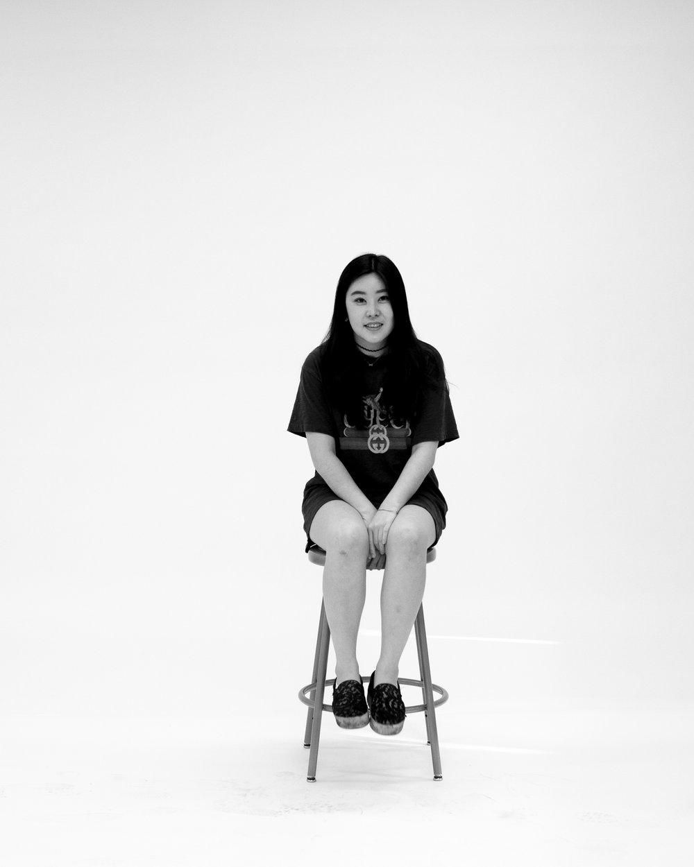 Sally Choi
