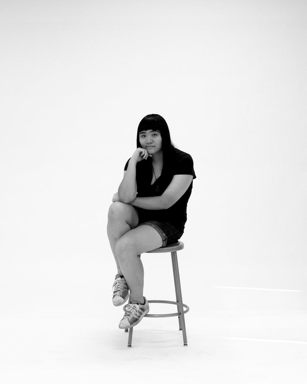 Dannie Jiang