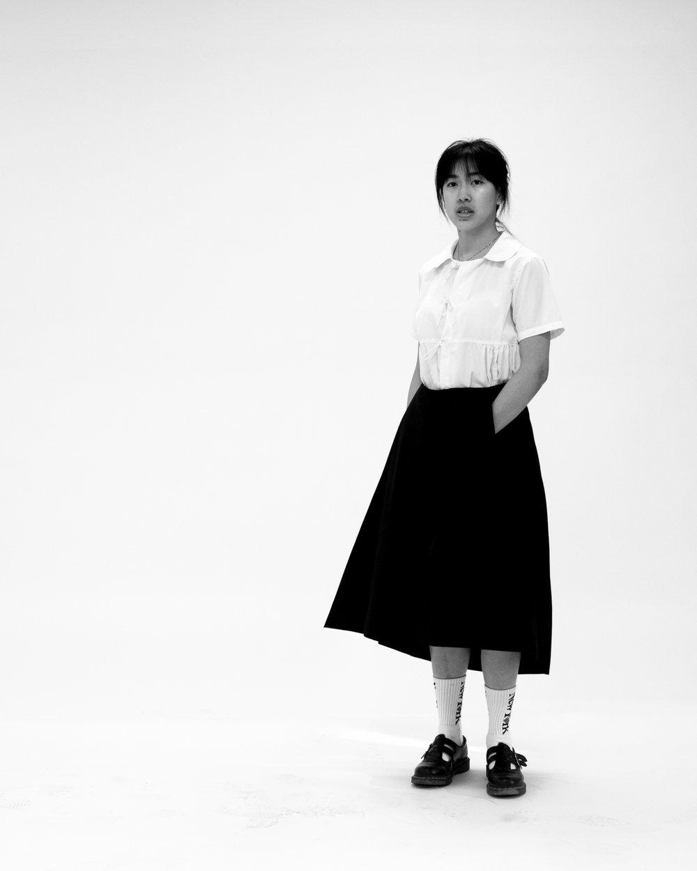 Lynn Lei