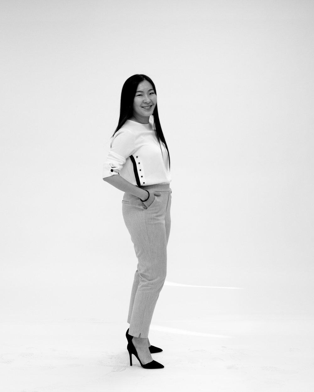 Angela Zhong