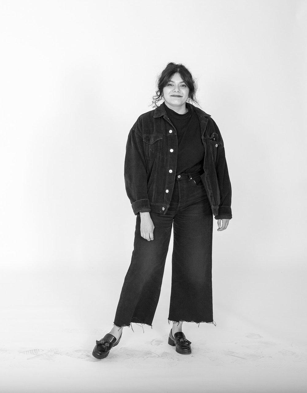 Lulubi Garcia