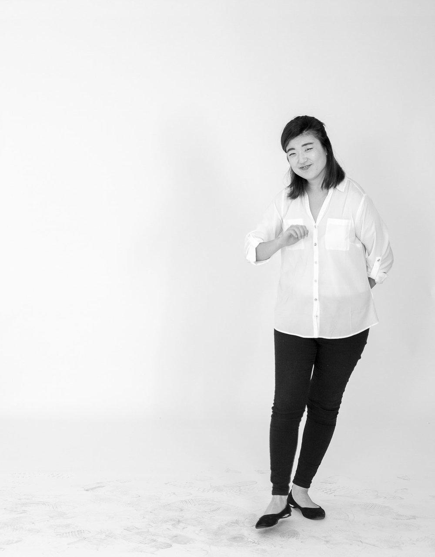 Joann Shin