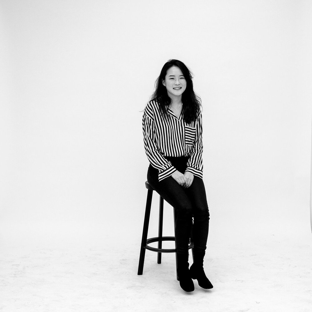 Ji Su (Julie) Hwang