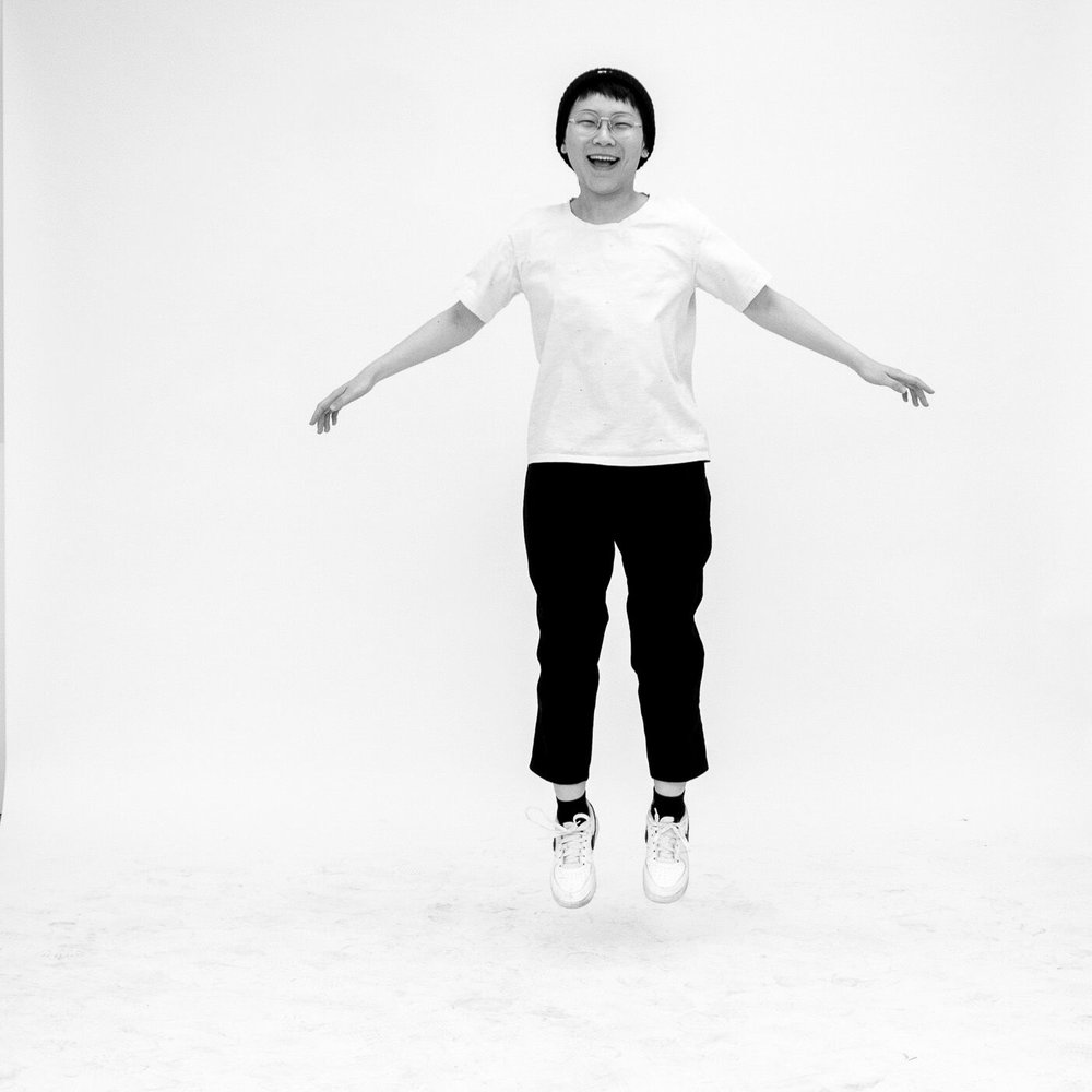 Kexin Lin