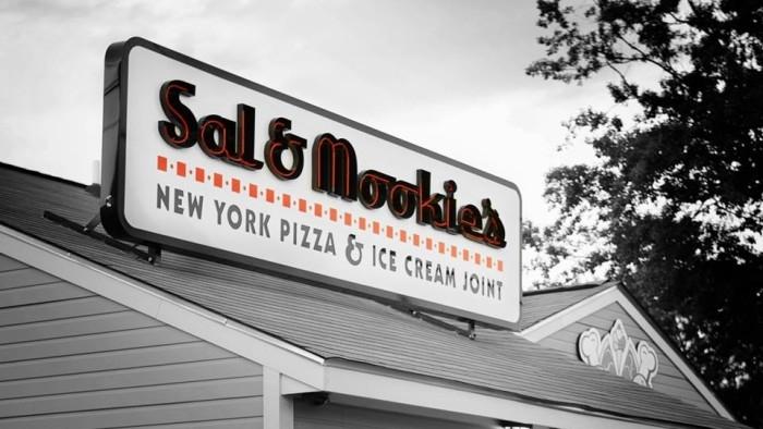 Sal + Mookies