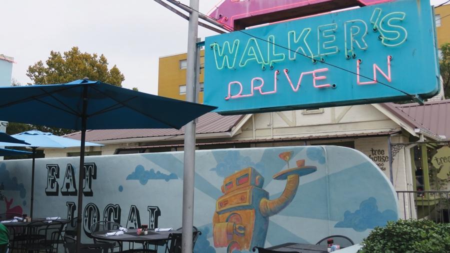 Walker's Drive In