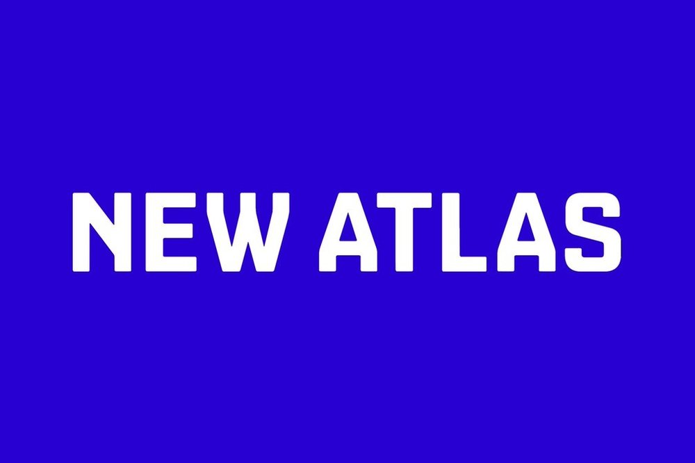 New Atlas logo