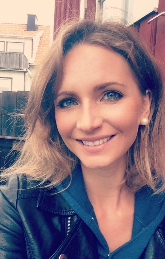 Viktoria Carlson - Business Operations Director