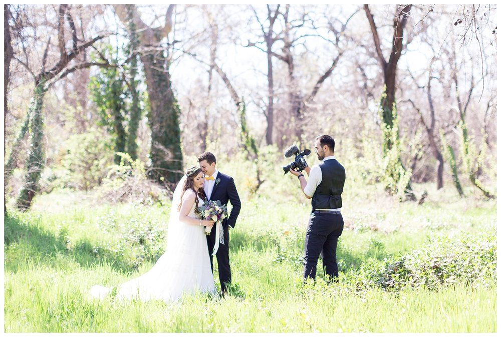 husband and wife photo and video team based in Northern California