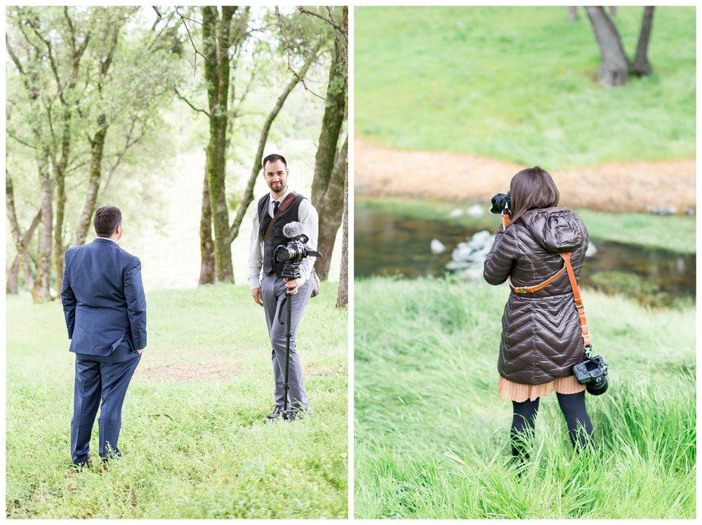Vizcays Sacramento wedding photographers
