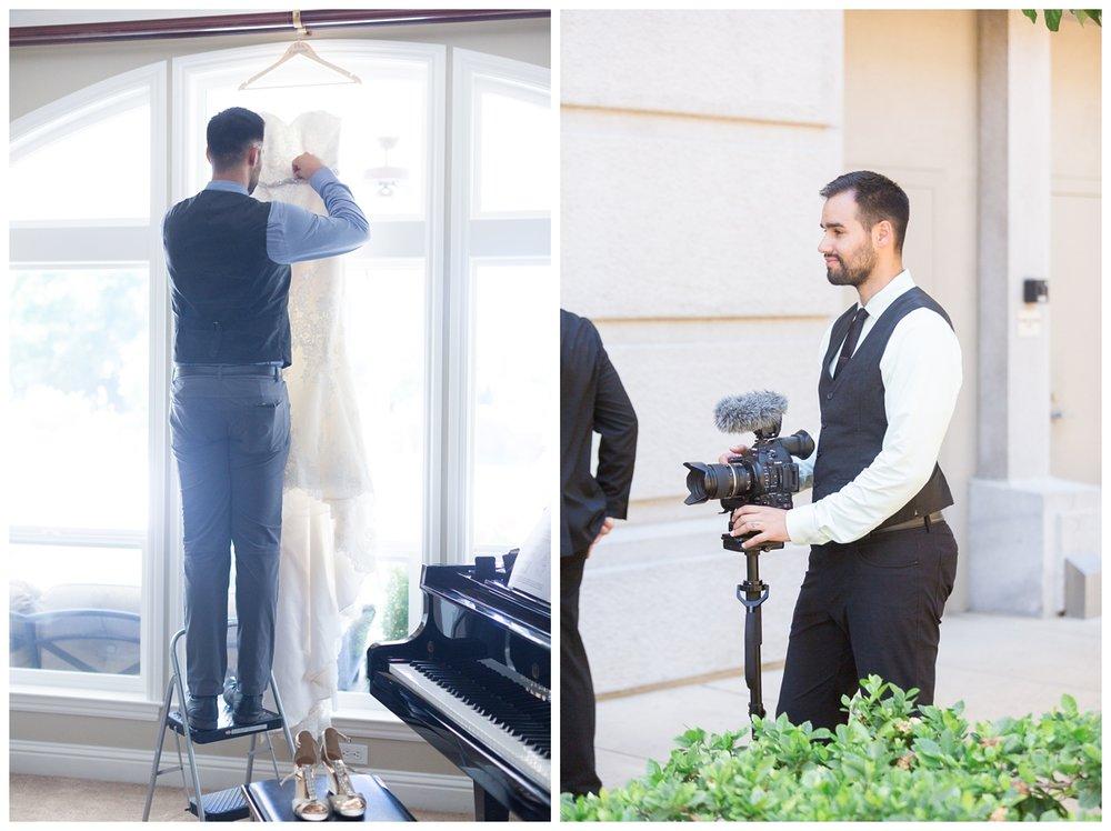 luxury high end wedding photographers