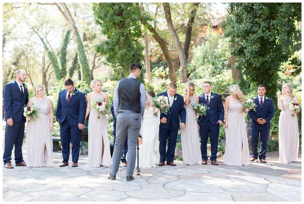 Centerville Estates wedding photos