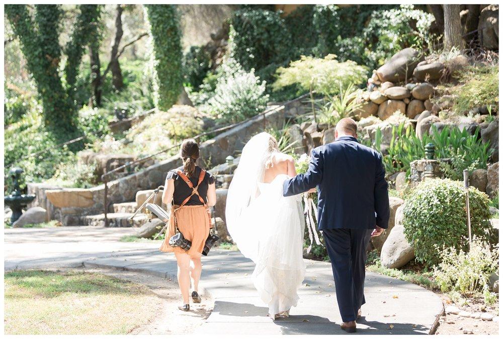 Centerville Estates wedding photographer