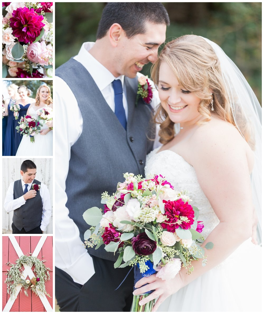 Northern California wedding photography taken by a Chico photographer
