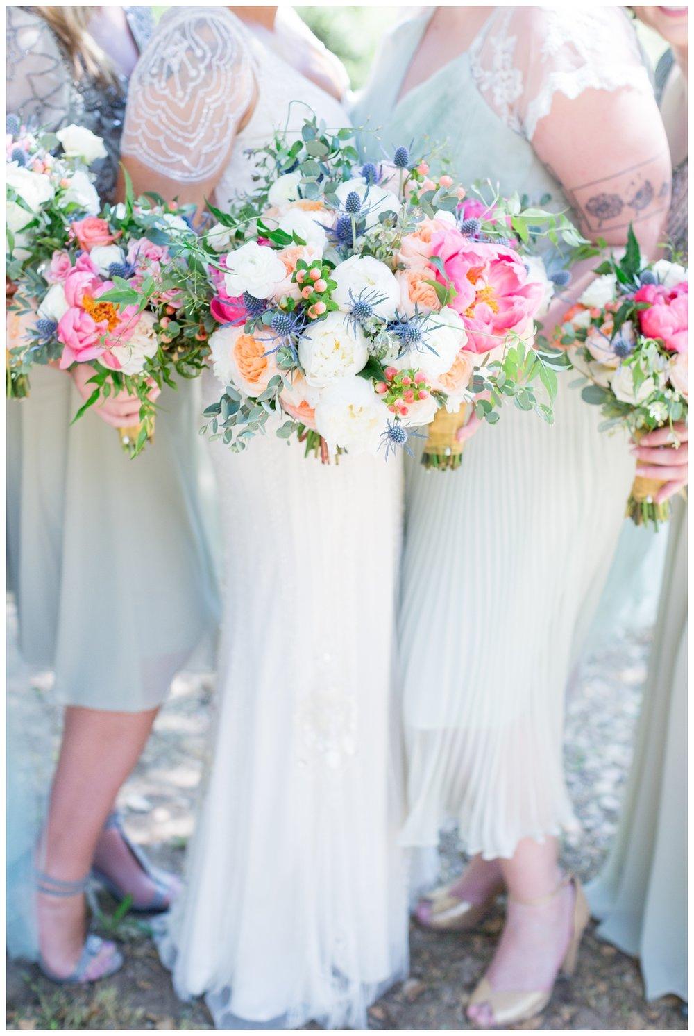 Honey Run Covered Bridge Wedding Photos - Chase&Sabrina