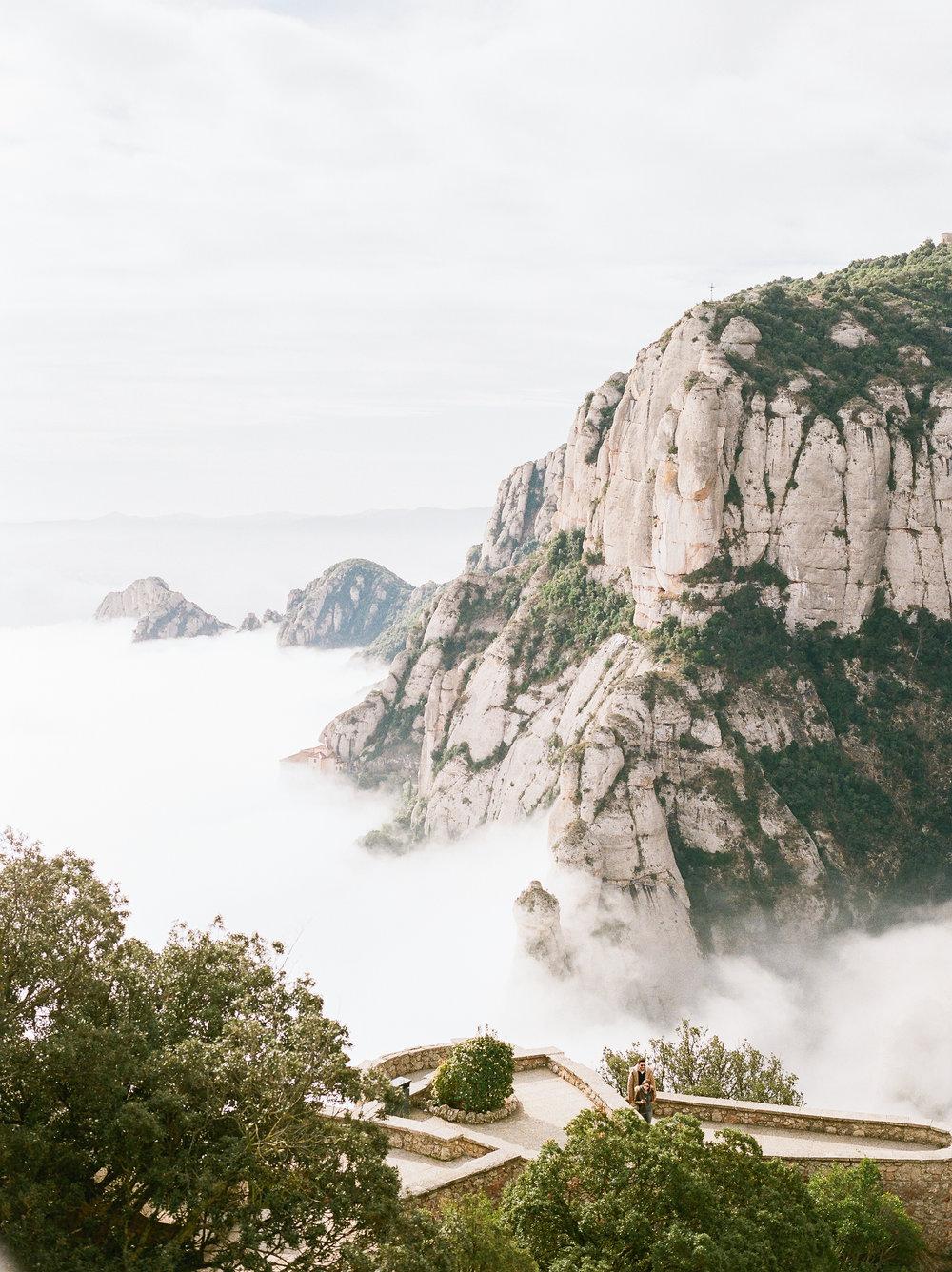 Monserrat Mountain Monastery LIfestyle Photographer-1.jpg
