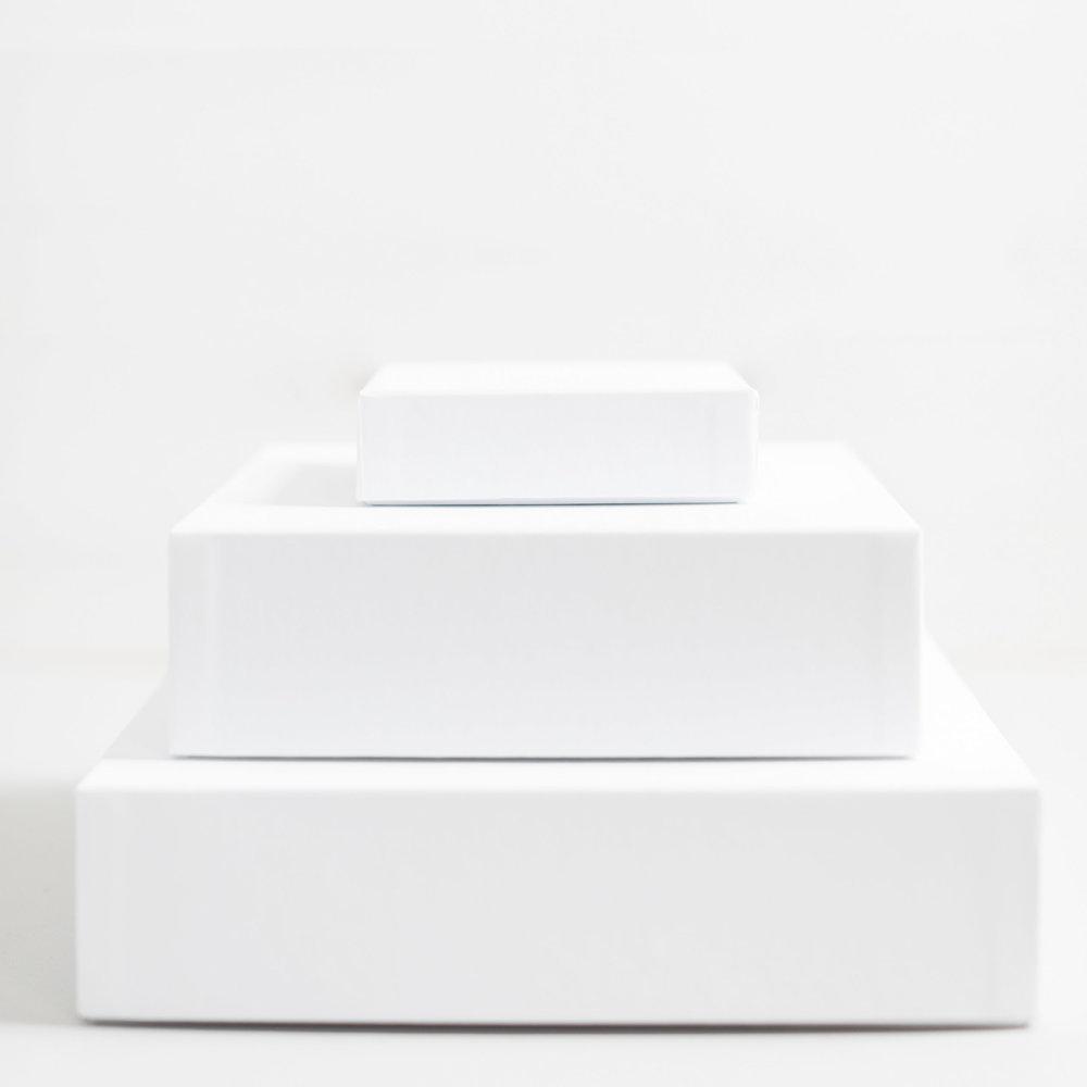 Protective Craft Box +$30