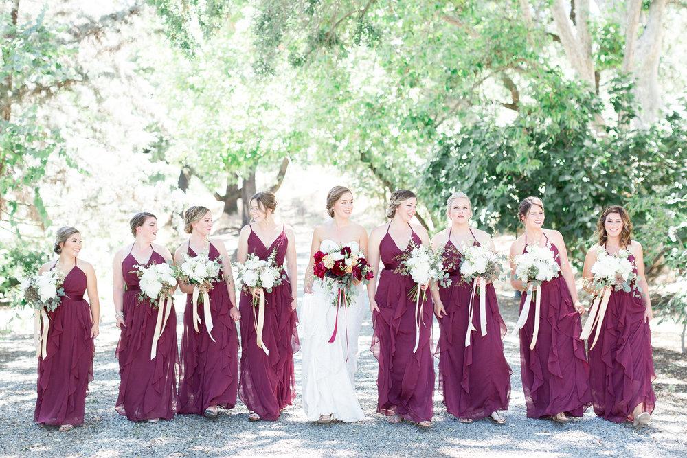 burgondy-bridesmaids-dresses-and-boho-flower-bouquets (72 of 262).jpg
