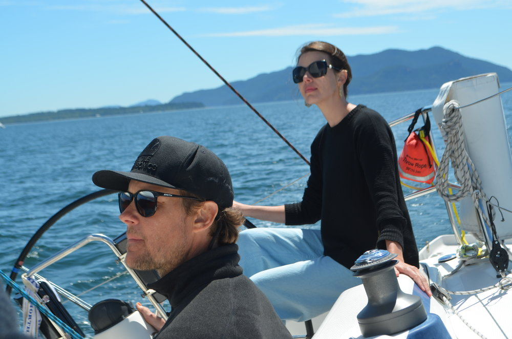 Cruise and Learn - In seven days earn all three certifications.$1575.00 - 3/21 to 6/21$1775.00 - 6/21 to 9/21Based on crew of fourFive days of basic provisions, tests and the boat's fishing license included.