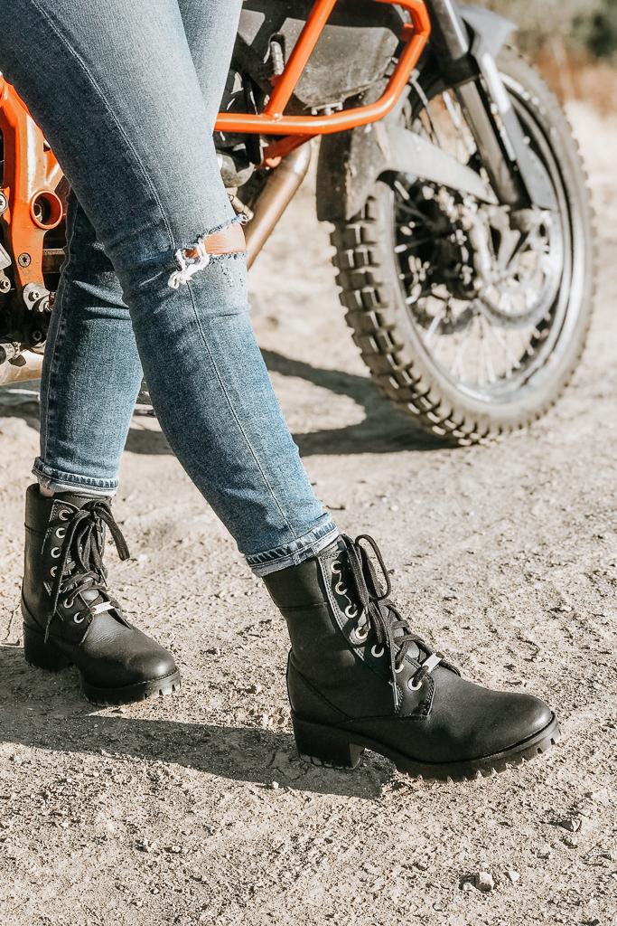 TCX - smoke WP women's boots.check me out.