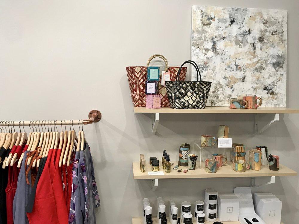 La Femme Pop Up 2017 Shelves.jpeg