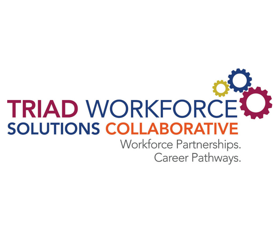 Triad Workforce Solutions Collaborative - Triad Workforce Solutions Collaborative joins business leaders, educators, workforce development service providers, and funders to support and accelerate skills and talent development collaboration so that our region goes farther, faster in creating a pipeline of skilled workers to fill jobs of today and the future.Triad Workforce Solutions Collaborative is a program of the Community Foundation of Greater Greensboro and the Greensboro Chamber of Commerce, with cooperation with the High Point Chamber of Commerce.