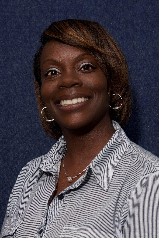 Patti-Angela Maney - Executive Assistant336.790.5200