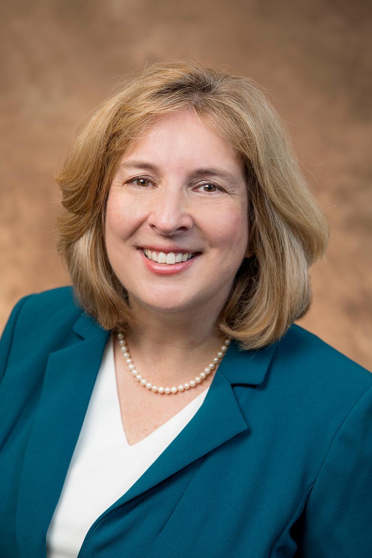 Ann Flynt - Apprenticeship Coordinator ETWI