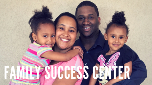 Family Success Center (multi-year grant) - United Way's Family Success Center was chosen for a multi-year grant of $210,000 in 2017. 2018 marks the second of the three $70,000 awards.