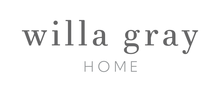 Willa Gray Home