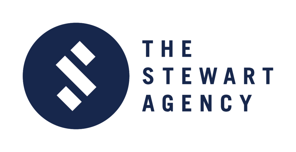 The_Stewart_Agency_Logo_Blue+White.png