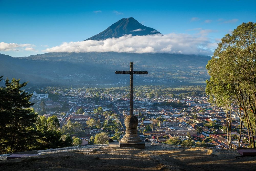 GUATEMALA: City on a Hill will be taking another group on mission to Guatemala July 2019. This year a group of 24 missionaries from KC went to Guatemala and experienced works of mercy that transformed their minds and hearts. We are excited to go back!