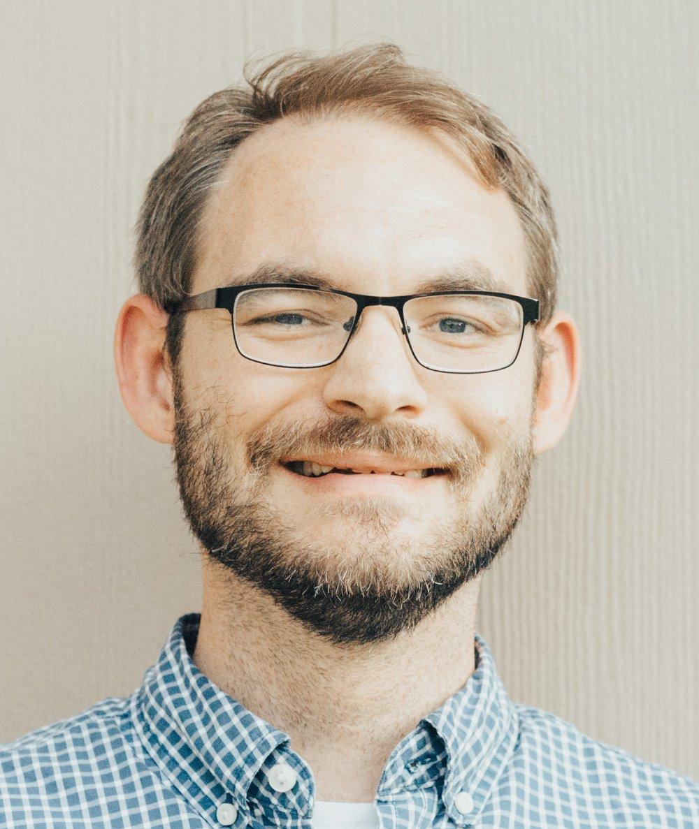 John Heilman | Coordinator
