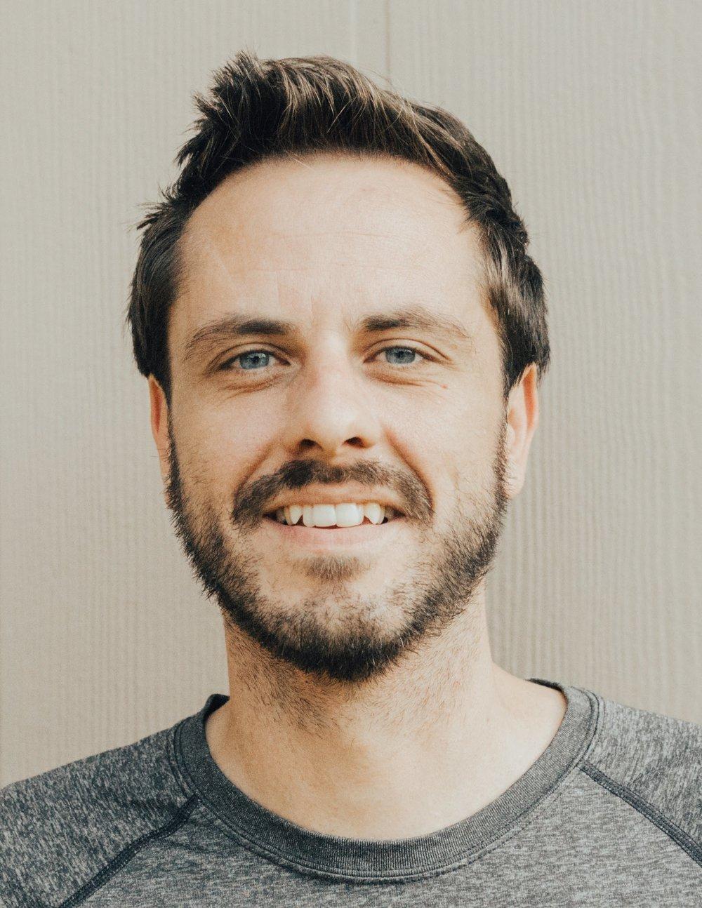 Justin Farrell | Coordinator