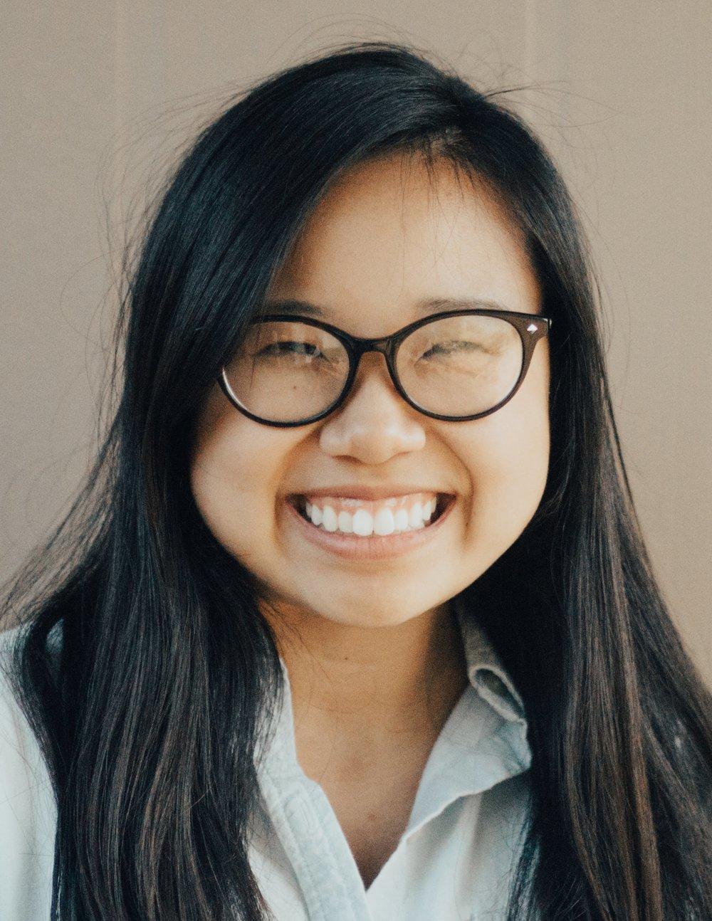 Kelly Nugent | Coordinator
