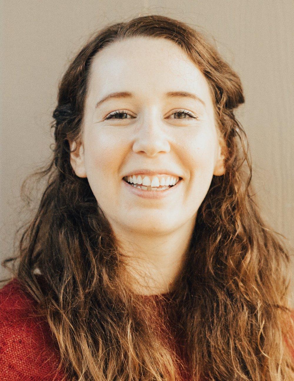 Brigid Foley