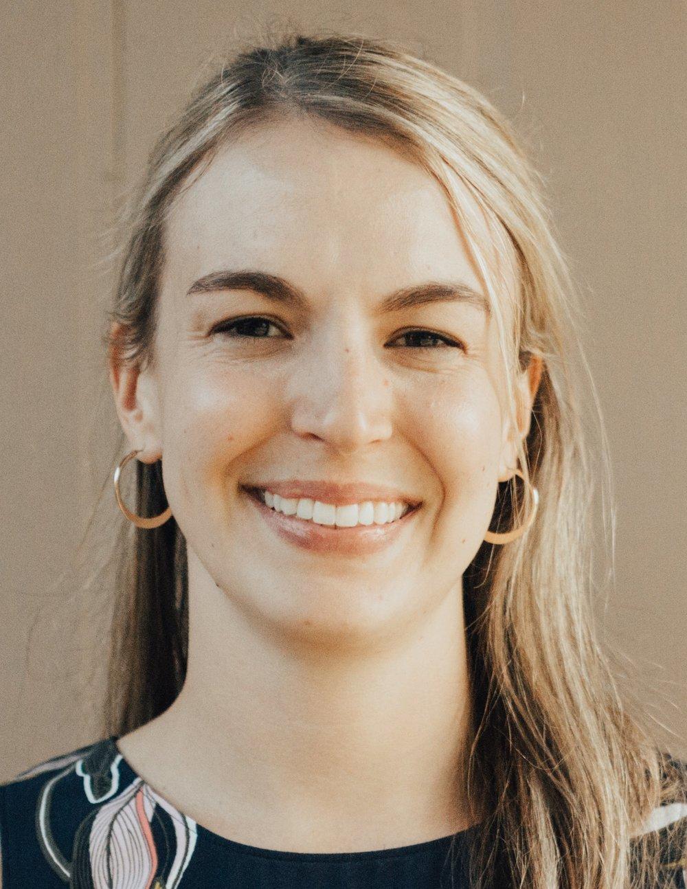 Samantha Fuelner