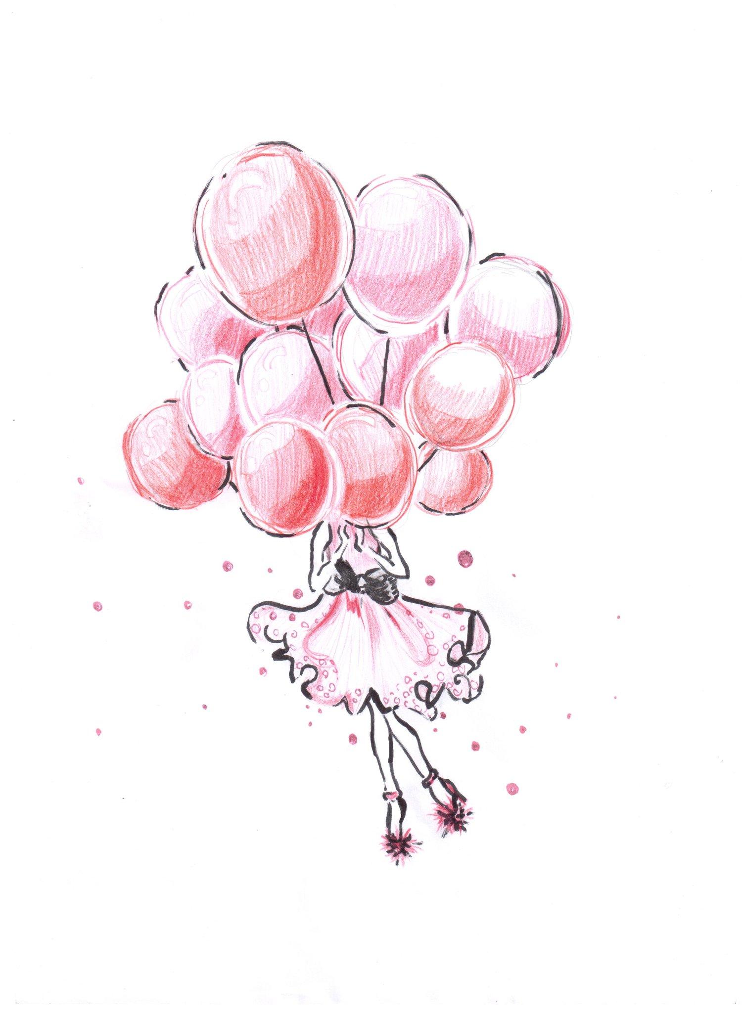belle me balloons