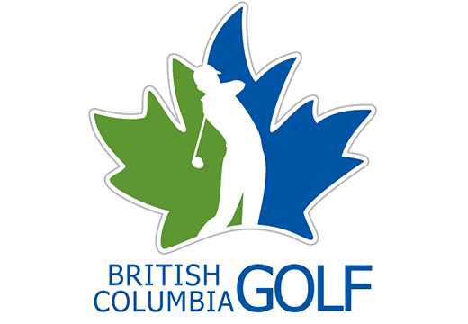 British Columbia Golf Logo