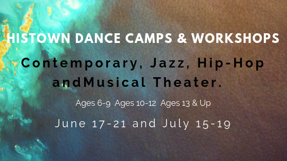 2019 Histown Dance Camp Banner Version 2.png