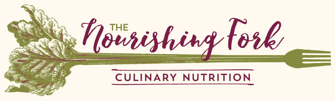 The Nourishing Fork