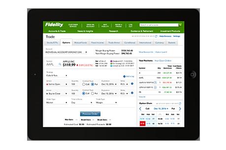 fidelity-options-trading