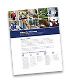 Vision for Success Executive Summary Cover