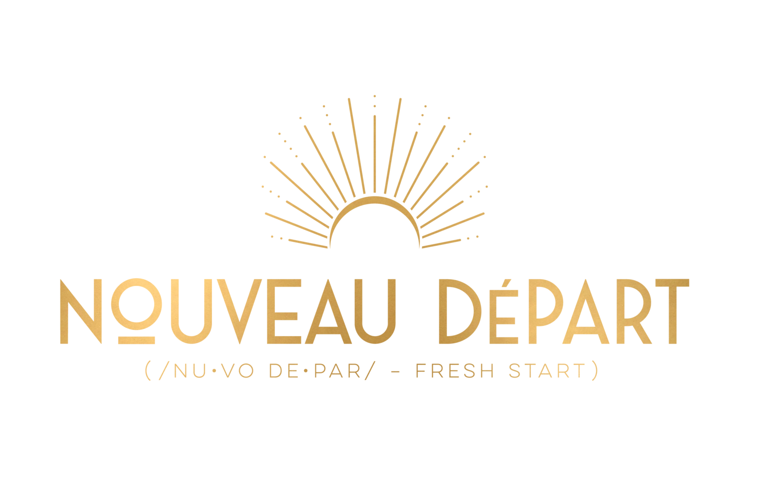 Nouveau Départ Nail Studio | Luxury Nail Salon | Chicago, Illinois