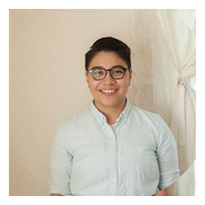 Jenelle - Co-Founder