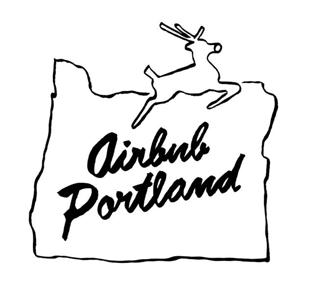 Airbnb Portland