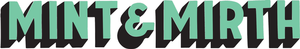 Mint & Mirth logo