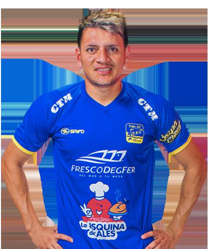11 - Carlos garcés -